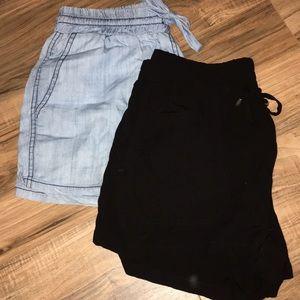 Splendid & Michael Stars shorts